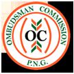 OCPNG logo